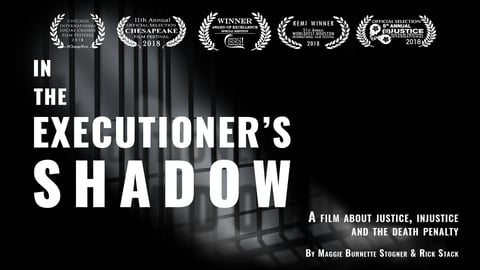 In the Executioner's Shadow - Justice, Injustice and the Death Penalty