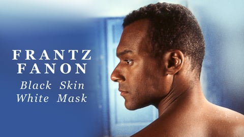Frantz Fanon: Black Skin, White Mask cover image
