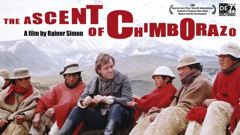 The ascent of chimborazo
