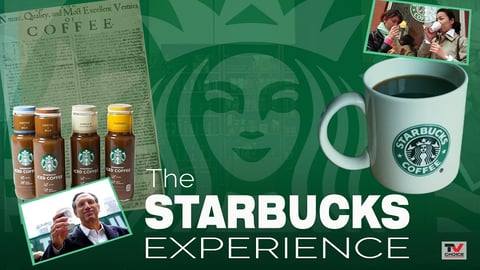 Marketing Strategy Case Studies: The Starbucks Experience