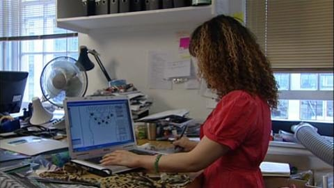ICT In Textiles: Design, Practice And Process