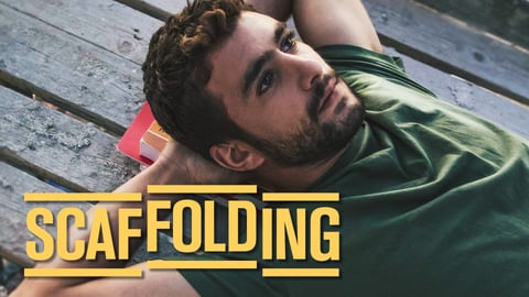 Scaffolding cover image