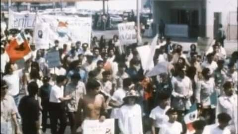 Chicano Episode 4: Fighting For Political Power
