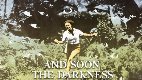 And Soon the Darkness cover image