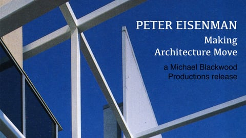 Preview image of Peter Eisenman