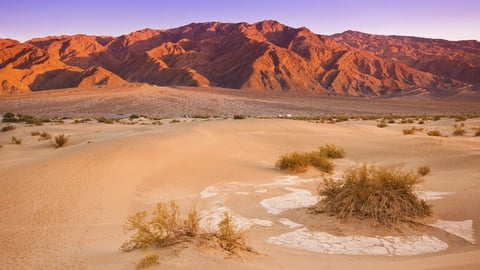 Preview image of Death Valley and Great Basin: The Rift Zone