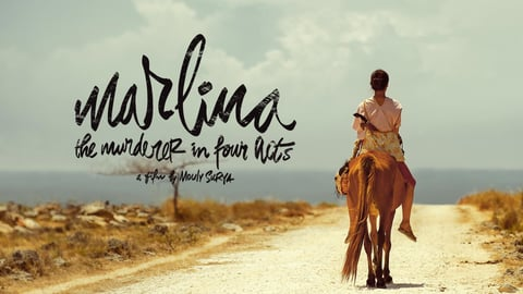 Marlina the Murderer in Four Acts cover image