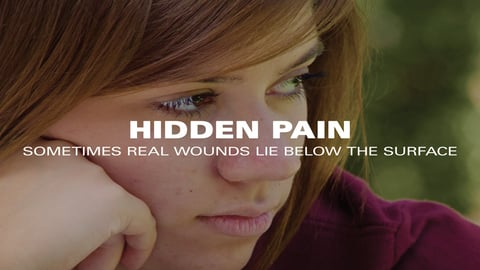 Preview image of Hidden Pain