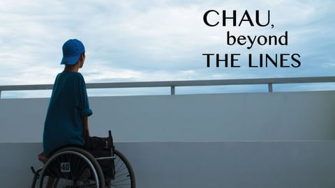 Preview image of Chau, Beyond the Lines
