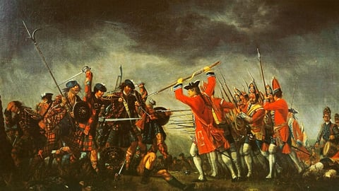 Preview image of Culloden: The Bonnie Prince Blunders—1746