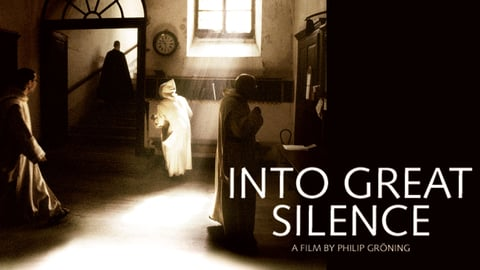 Into Great Silence cover image