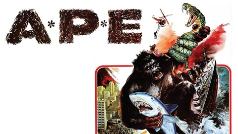 Ape cover image