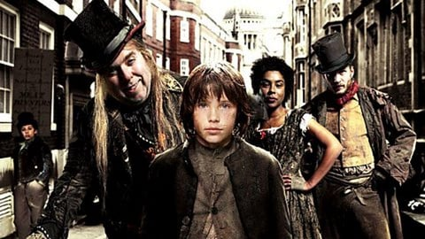 Preview image of Oliver Twist