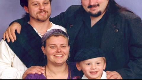 Preview image of Modern Love: Polyamorous Family