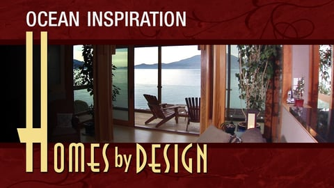 Preview image of Ocean Inspiration (Homes By Design Series)