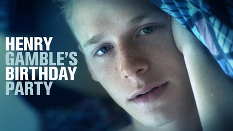 Henry Gamble's Birthday Party cover image