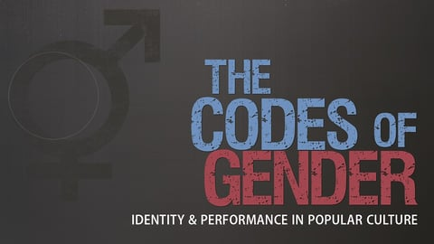 Preview image of The codes of gender