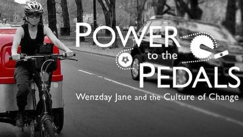 Preview image of Power to the Pedals