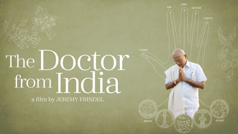 Doctor From India
