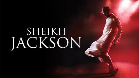 Sheikh Jackson cover image