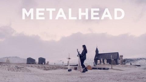 Metalhead cover image