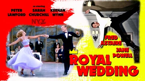 Royal Wedding cover image