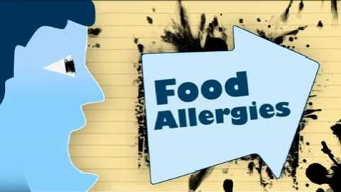 Preview image of Food Allergies