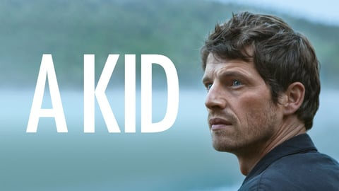A Kid cover image