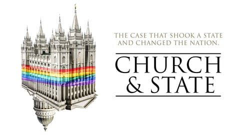Church & State cover image