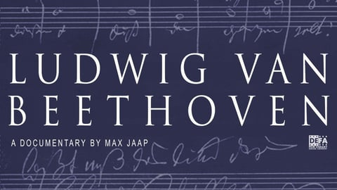Ludwig Van Beethoven (Ludwig Van Beethoven)