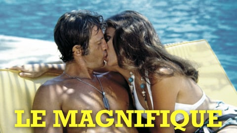 The Man from Acapulco