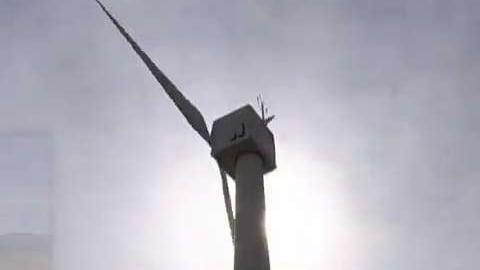 Wind Power-- A Renewable Energy Source