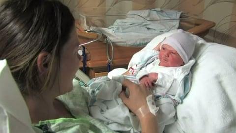 Newborn Development: Beginnings of Life