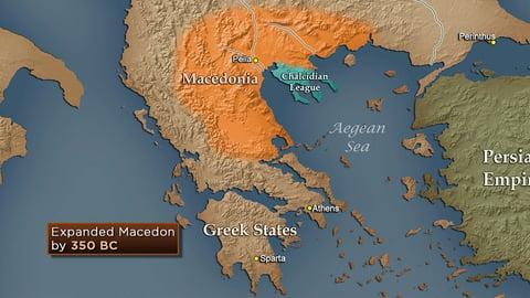 Preview image of 331 B.C. Gaugamela-Alexander's Genius