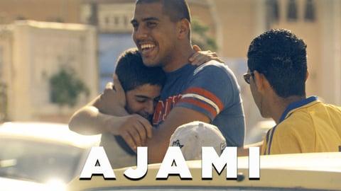Preview image of Ajami