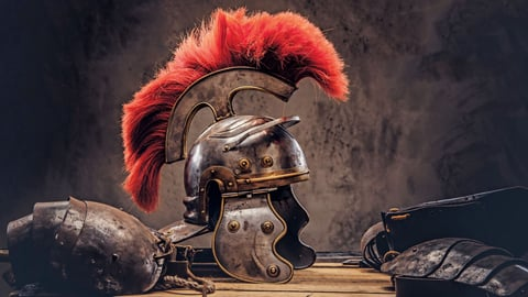 Centurion and the Eagle: the Legions in Britain