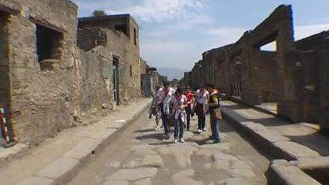 Preview image of Cities Of Vesuvius: Pompeii & Herculaneum