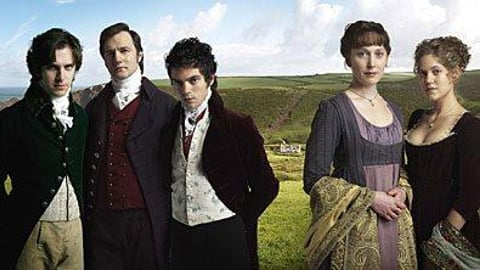 Preview image of Sense and Sensibility