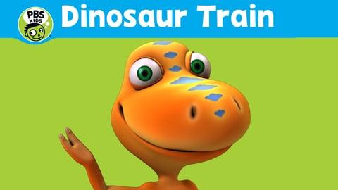 Jim Henson's Dinosaur Train