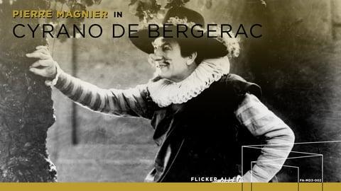 Preview image of Cyrano De Bergerac