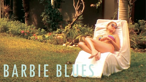 Barbie Blues cover image