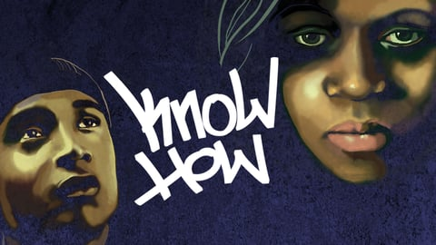 Preview image of Know How: Voices from Youth in Foster Care