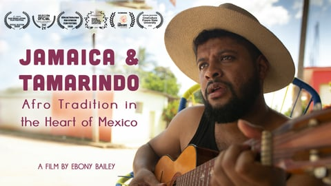 Jamaica and Tamarindo: Afro Tradition in the Heart of Mexico