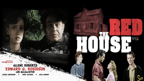 The Red House cover image
