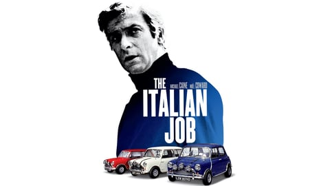 The Italian Job cover image