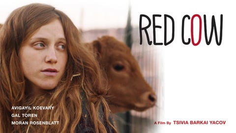 Red Cow cover image