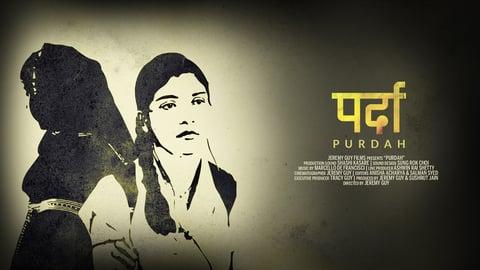 Purdah cover image