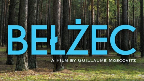 Belzec cover image