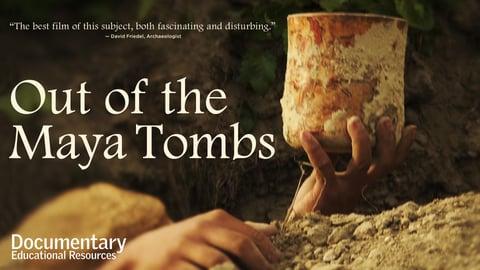 Out of the Maya Tombs - The Study of Maya Art