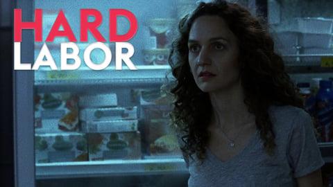 Hard Labor cover image